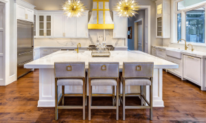 Kitchen-Design-Inspiration-2020s-Most-Amazing-Ideas Before and After Kitchen Remodels
