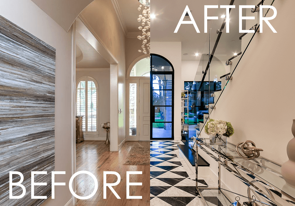 6 Amazing Remodel Transformations
