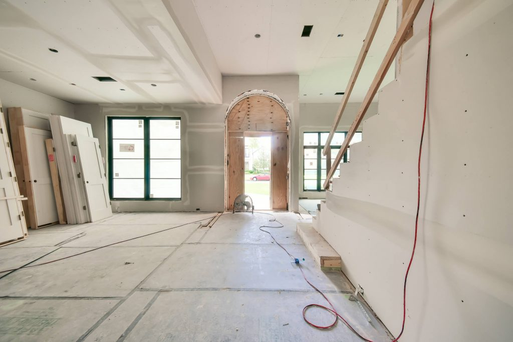 5 Reasons to remodel your home in the summer