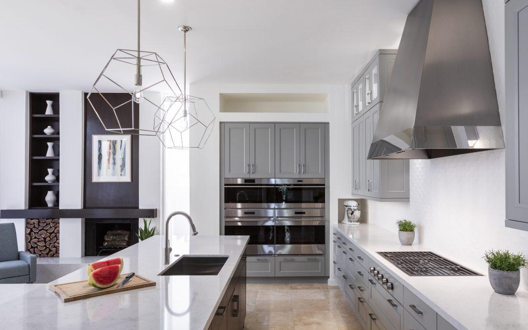 Kitchen-Design-Inspiration-2020s-Most-Amazing-Ideas Modern-Style Kitchen in Montreal